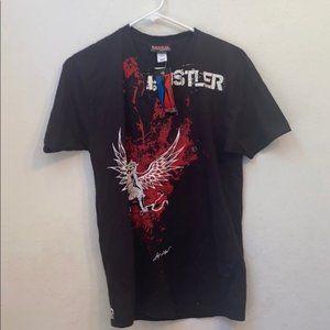 NWT Hustler T-Shirt